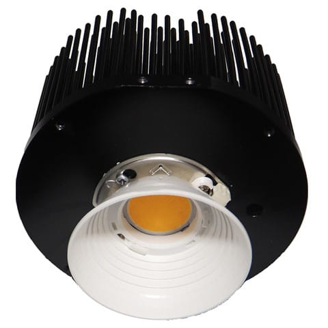 Mau5 Cree Cxb3590 4 Up Modules With Led Driver
