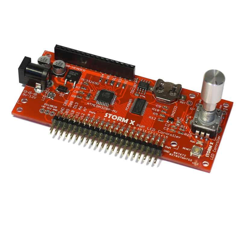 Storm X LED Controller