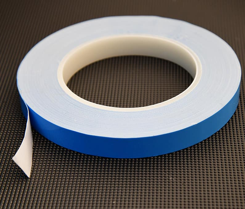 14mm-T-Tape-Linear Double Sided Thermal Adhesive Tape |